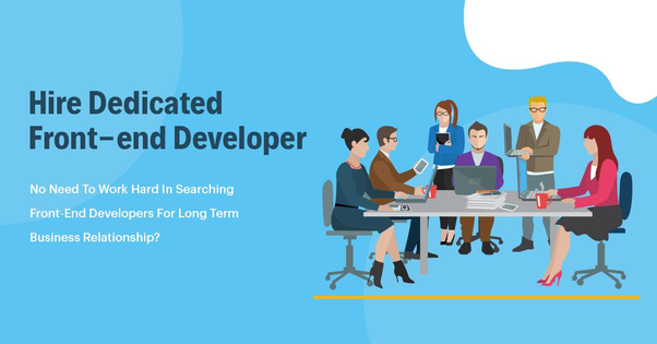 Hire Frontend Developer India | Frontend Programmers