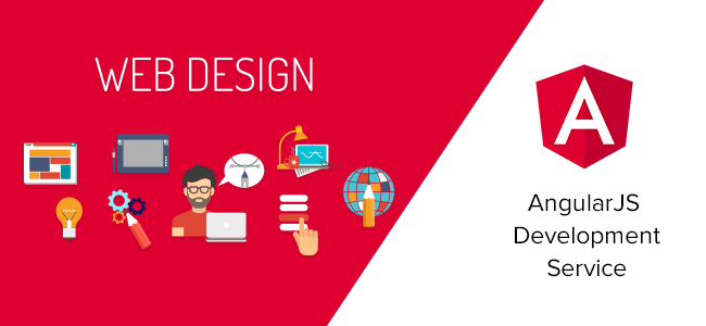 AngularJS Development Services in India -USA
