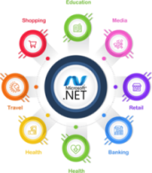 ASP.NET Website Development Services India-India