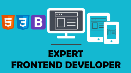 Front-End Web Development Services India-India